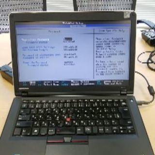 ノートPC7 (社内利用PCを一斉に複数出品しています)