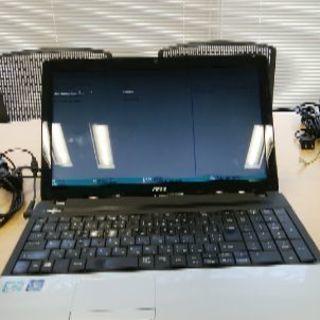 ノートPC8(社内利用PCを一斉に複数出品しています)