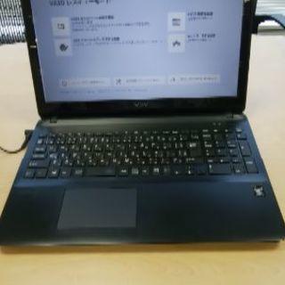ノートPC9(社内利用PCを一斉に複数出品しています