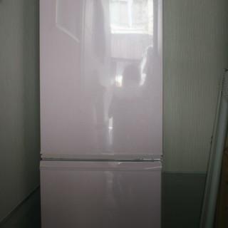 中古冷凍冷蔵庫(167L) シャープ製