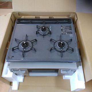 システムキッチン用ビルトインコンロ