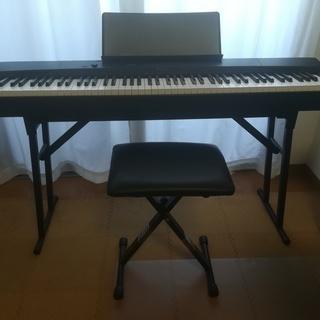 ★新品同様★CASIO 電子ピアノ4点セット★プリヴィア PX-...