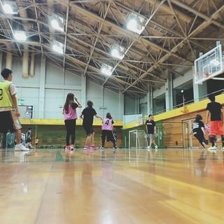 9/13(木)19:00~バスケやりませんか!!