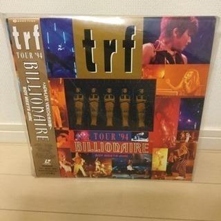 LD trf レーザーディスク