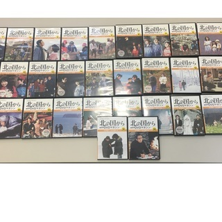 ☆【美品&未読】講談社「北の国から」全話収録DVDマガジン(DV...