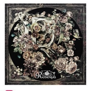 Roselia R CD