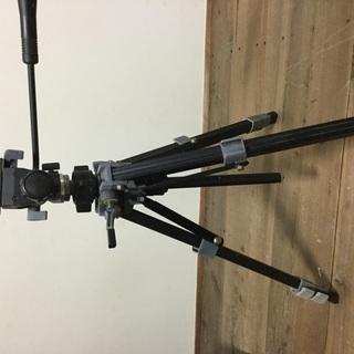 SLIK (スリック)本格的なカメラの脚立