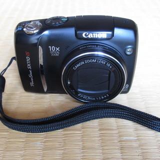 Canon 光学10倍ズーム デジタルカメラ PowerShot ...