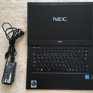 NEC ZERO HZ550/D
