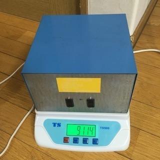 中古 遊技機用変圧器 トランス AC100V→AC24V 600V...