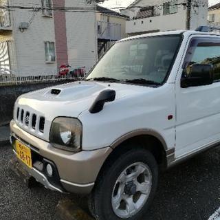 車両交換可    ジムニー  JB23  3型
