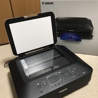 美品 キャノン プリンター  箱付き  Canon PIXUS M...
