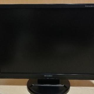 三菱液晶PCモニタ 19インチ
