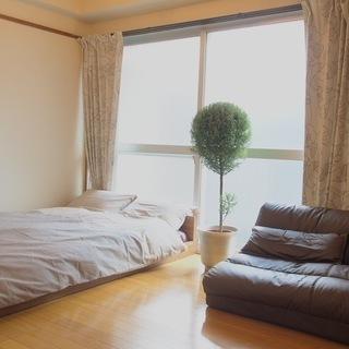 民泊・シェアハウス清掃・業界時給最高・能力者日給¥12000以上可...
