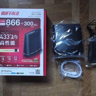 新品★WCR-1166DS/BUFFALO バッファロー/…