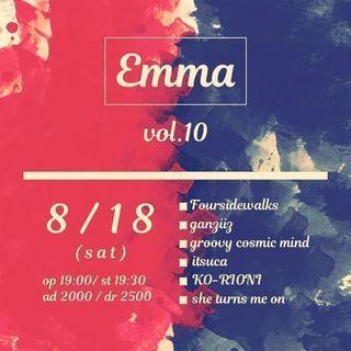 emma vol.10