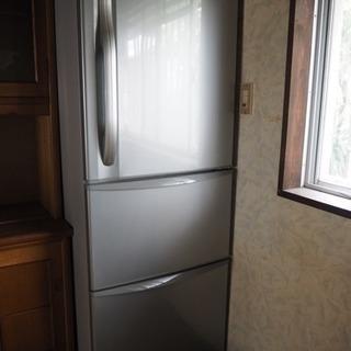 冷蔵庫 東芝 340L GR-D3...