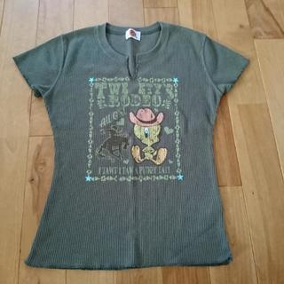 TWEETY  半袖Tシャツ