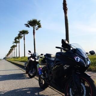 学生バイク仲間募集です😄「250cc以上」