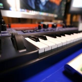 オリジナル音楽制作・楽曲制作 BGMや社歌、オリジナル曲の作曲サ...