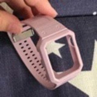 Apple watch バンド パープル ラベンダー 38mm