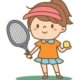 【硬式テニス】春日井で楽しくテニスしましょ☆
