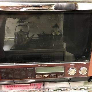 日立オーブンレンジMRO-DV200 中古品