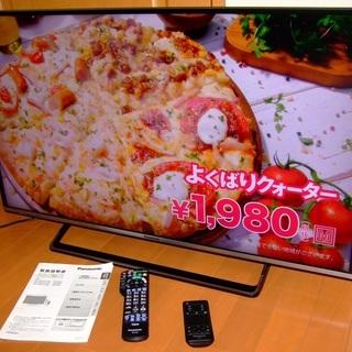★Panasonoc VIERA 4K 液晶テレビ  40V型 ...