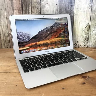 Apple MacBook Air Core 2 1.4GHz/...