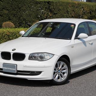 ☆2008年!BMW 116 6AT! ☆72000km!機関好...