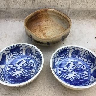 大皿(深い鉢)