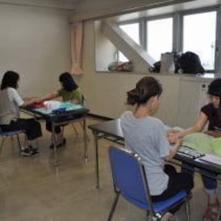 ハンドセラピスト養成講座(栃木・栃木教室11月コース)