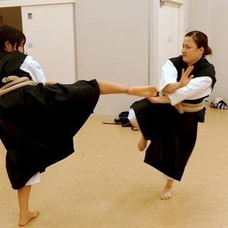 少林寺拳法 大阪北道院