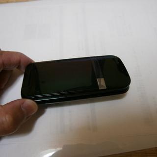 製番356589059152894/SB携帯202SH/SIM有...