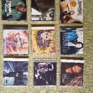 不要CD(No.1)約100枚 無理で差し上げます。