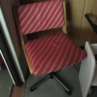 学習机用椅子⚫勉強机