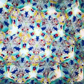 9/15 スワロフスキーで作るキラキラデコ万華鏡
