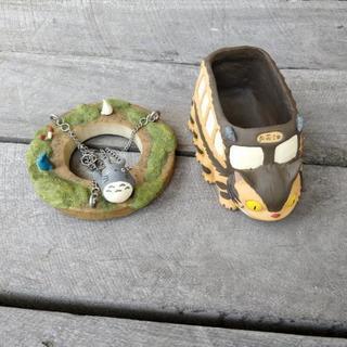 トトロ 鉢置き プランター