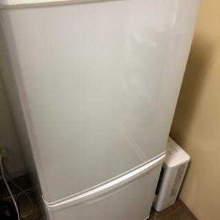 急募 取りに来てくれる方 冷蔵庫差し上げます