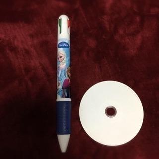 アナと雪の女王 Bigボールペン 27cm ディズニー