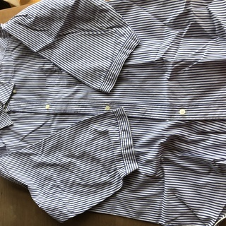 ユナイテッドアローズ 5分袖シャツ