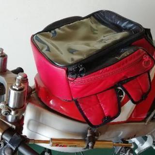 【値下げ】バイク用タンクバッグ(商談中)