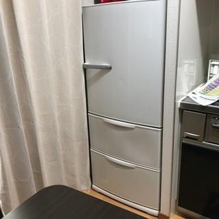 冷蔵庫ほか家具家電セット
