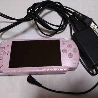 【取引先決定】PSP2000 ゲーム機
