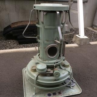 アラジンストーブ  38型  耐震消火付き