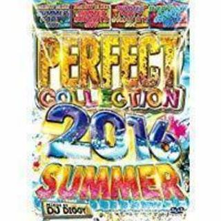PERFECT COLLECTION 2016 SUMMER  ...