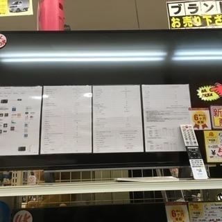 福岡 早良区 原 49型液晶テレビ 東芝 49G20X 2016...