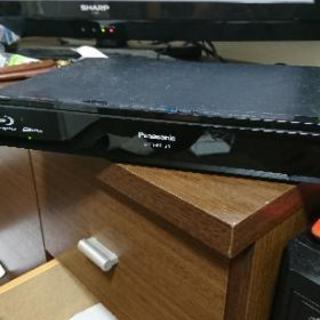 再投稿 Panasonic ディーガ DMR-BR130