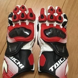 RSタイチ レーシンググローブ GP-WRX
