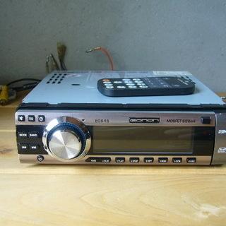 EONON CD SD USBプレイヤー